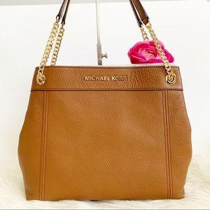 NWT Michael Kors Chain Shoulder Bag